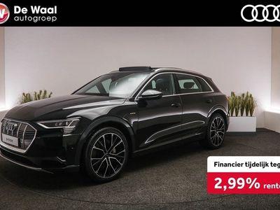 tweedehands Audi E-Tron - 55 quattro 360pk advanced S-Line | Panoramadak, 22