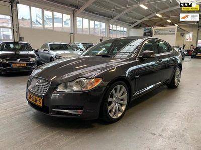 tweedehands Jaguar XF 2.7D V6 Premium Luxury