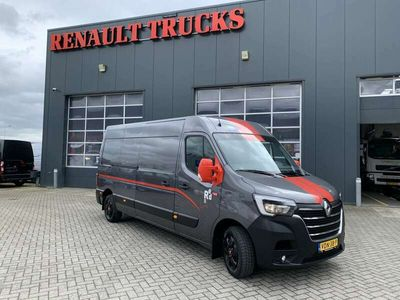 tweedehands Renault Master Red Edtion L3 H2 2.3 DCI 180 PK euro 6