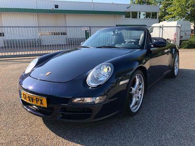 tweedehands Porsche 911 Carrera S
