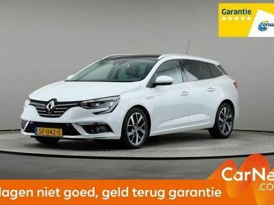 tweedehands Renault Mégane Estate dCi 110 Pk Bose, € 16.400