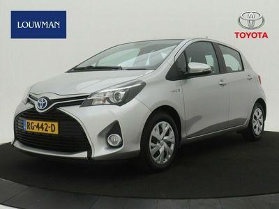 tweedehands Toyota Yaris 1.5 Hybrid Lease | Navigatie | Cruise Control | Mistlampen voor |