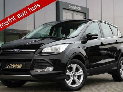 tweedehands Ford Kuga 1.5 ecoboost titanium | afn. trekhaak | dealer ond