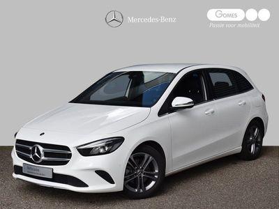 tweedehands Mercedes B180 Business Solution | Achteruitrijcamera | Stoelverwarming ONLINE PAASSHOW !! Korting € 2.000,- of EXTRA inruilwaarde € 2.000,-