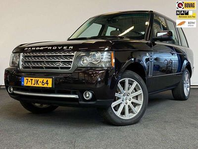 tweedehands Land Rover Range Rover 4.4 TDV8 Vogue