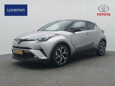 tweedehands Toyota C-HR 1.8 Hybrid Bi-Tone Plus
