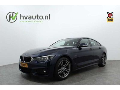 tweedehands BMW 420 4 Serie Gran Coupé i 184PK M-SPORT AUT8