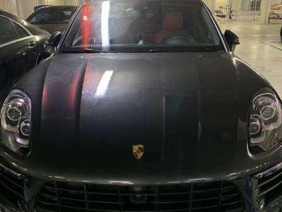tweedehands Porsche Macan 3.0 S