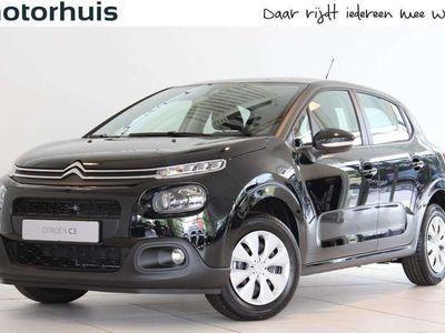 tweedehands Citroën C3 1.2 PureTech 110pk Feel