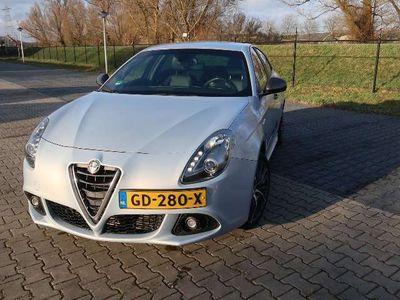 tweedehands Alfa Romeo Giulietta 2.0 JTDm Exclusive