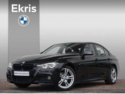 tweedehands BMW 320 320 i Sedan. Aut. High Executive M Sportpakket