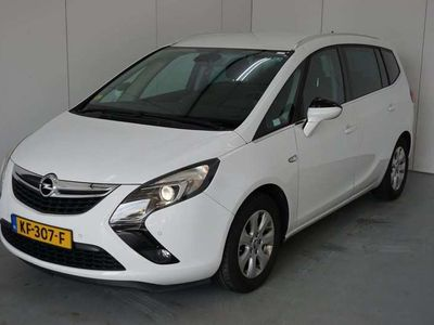 tweedehands Opel Zafira Tourer 1.6 CDTI Business+ 7p. NAVI / CAMERA / CRUISE