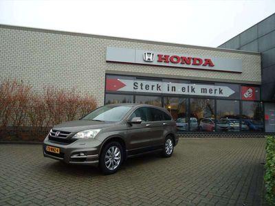 tweedehands Honda CR-V 2.2 CTDI LIFESTYLE + DIVERSE OPTIES