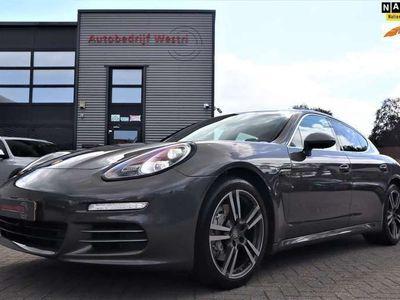 tweedehands Porsche Panamera 3.0 4S | Sport | Schuifdak | Dealer onderhouden |