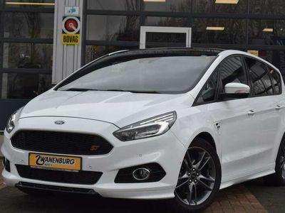 tweedehands Ford S-MAX 1.5 ST-Line Navi Panodak Km 60.600!! Full Opties !