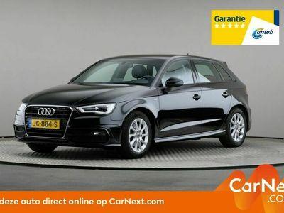 tweedehands Audi A3 1.4 TFSI CoD Adrenalin Sport, € 16.900