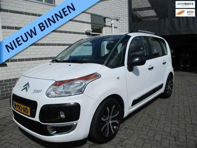 tweedehands Citroën C3 Picasso 1.4 VTi Tendance