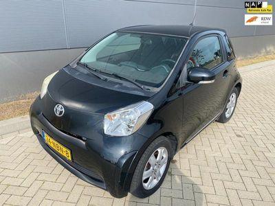 tweedehands Toyota iQ 1.0 VVTi Black Edition