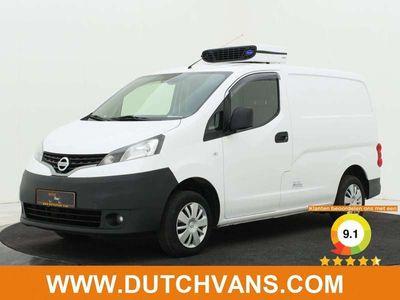 tweedehands Nissan NV200 1.5DCI Koelauto | Airco | Navigatie |