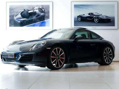 tweedehands Porsche 911 Carrera 4S 991 MK2 3.0 Sport Chrono / Bose / Schuif-kanteldak