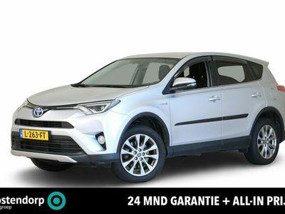 tweedehands Toyota RAV4 2.5 Hybrid First Edition   Rijklaarprijs incl. 24 maanden garantie  