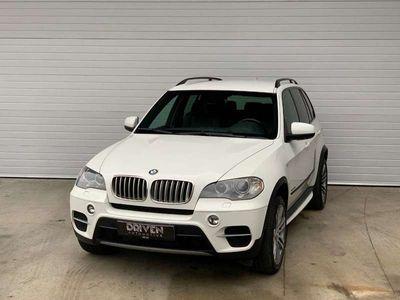 tweedehands BMW X5 40d xDrive   306PK - High Executive