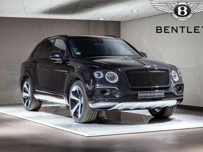 tweedehands Bentley Bentayga V8 MY2019