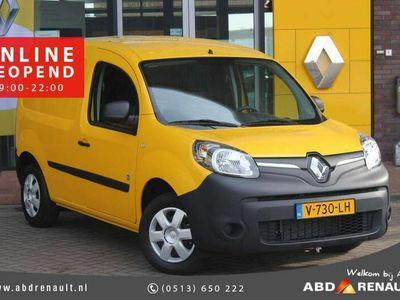 tweedehands Renault Kangoo Express Z.E. | Airco | Cruise | Accu huur