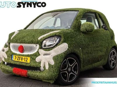 tweedehands Smart ForTwo Coupé 1.0 Proxy | Uniek in Nederland