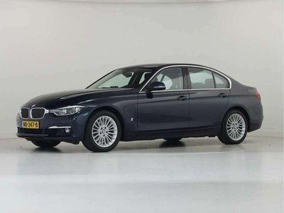 tweedehands BMW 330e 3-SERIEExecutive Sport - Excl. BTW