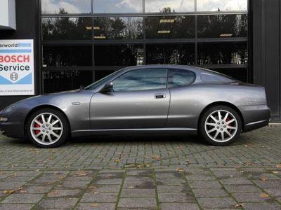 tweedehands Maserati 3200 GT 3.2 V8 Bi Turbo Automaat 368 pk
