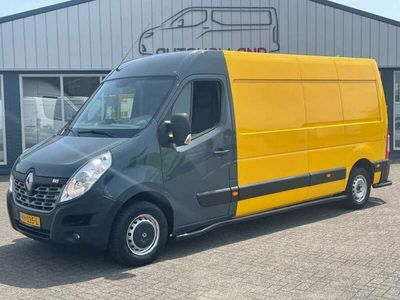 tweedehands Renault Master 2.3 CDTI 92KW 125PK L3H2 AIRCO/ CRUISE CONTROL/ TR