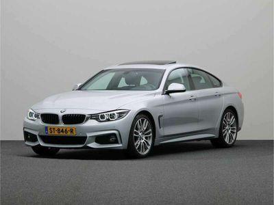 tweedehands BMW 420 Gran Coupé 420i High Executive M-Spport | 19 Inch