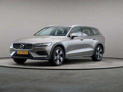 tweedehands Volvo V60 CC D4 AWD Intro € 39.900