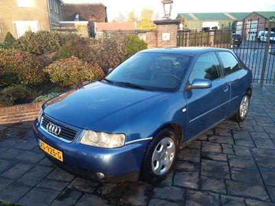 tweedehands Audi A3