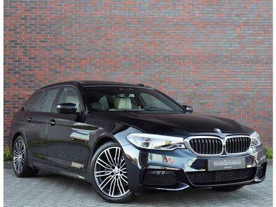 tweedehands BMW 520 520 Touring i High Executive *M-sport*Pano*Camera*P