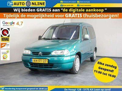 tweedehands Citroën Berlingo 1.4i Multispace