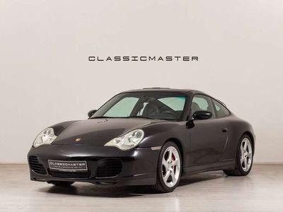 tweedehands Porsche 911 Carrera 4S 3.6 Coupé Origineel NL