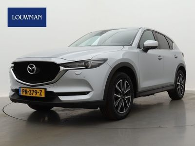 tweedehands Mazda CX-5 2.0 SkyActiv-G 165 Skylease GT