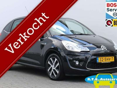 tweedehands Citroën C3 1.6 e-HDi Selection NIEUW BINNEN !!