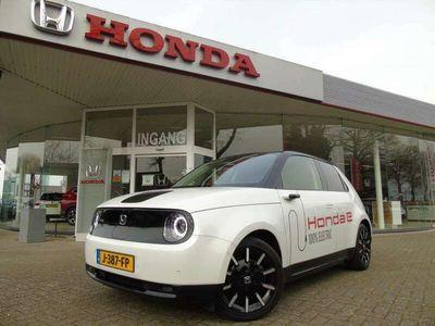 tweedehands Honda e 154pk Advance 17'' | BTW-AUTO | 360 GRADEN CAMERA