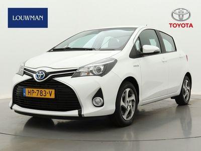 tweedehands Toyota Yaris 5-drs 1.5 Hybrid Aspiration