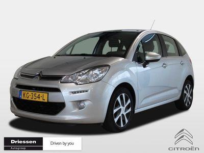 tweedehands Citroën C3 PURETECH 82 FEEL EDITION (Climate Control - Cruise Control - Bluetooth)