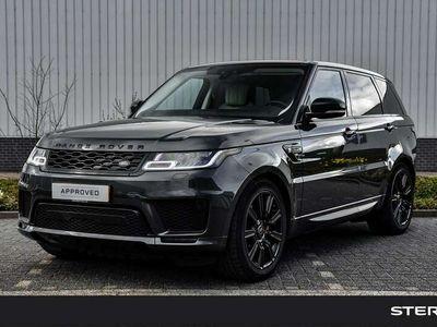 tweedehands Land Rover Range Rover Sport 2.0 P400e HSE Dynamic PHEV