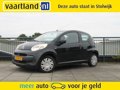 tweedehands Citroën C1 1.0 12V Seduction