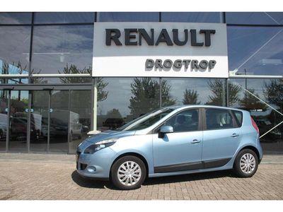 tweedehands Renault Scénic 140PK-EXPRESSION-AUTOMAAT-AIRCO-HOGE INSTAP-