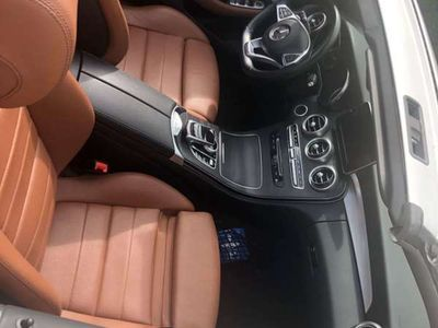 tweedehands Mercedes C250 250 Edition 1