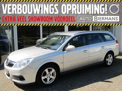 tweedehands Opel Vectra 1.8 16V COMFORT AIRCO STATIONWAGON