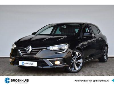 tweedehands Renault Mégane GT Line MEGANE 1.2 TCe | Navigatie | Telefoon | Lichtmetalen velgen |