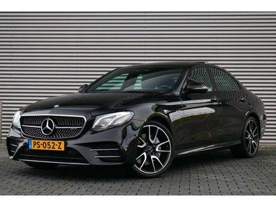 tweedehands Mercedes E43 AMG AMG 4Matic | Night | Panoramadak | Head-Up Display | Widescreen